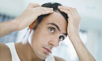 PRP Hair Treaments