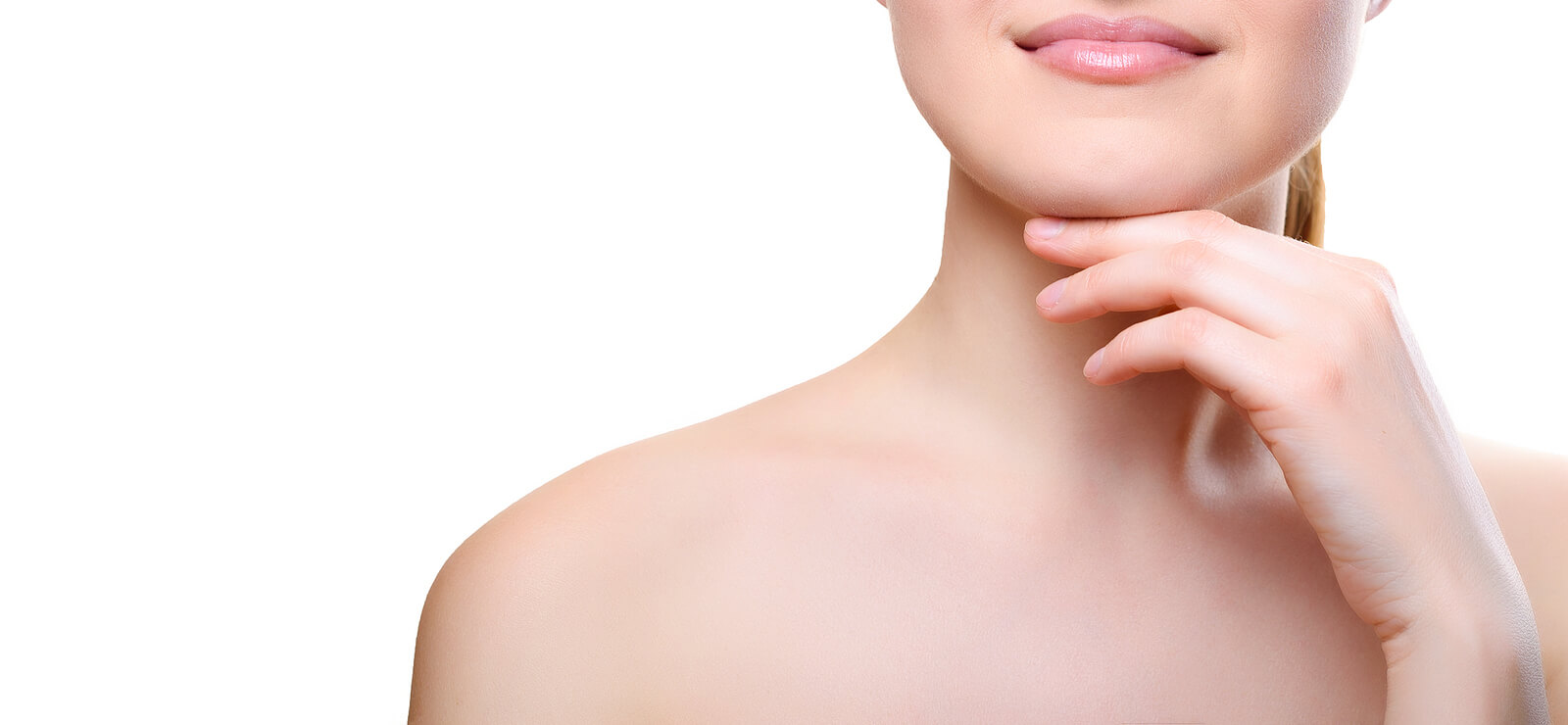 Slim Your Chin with Kybella