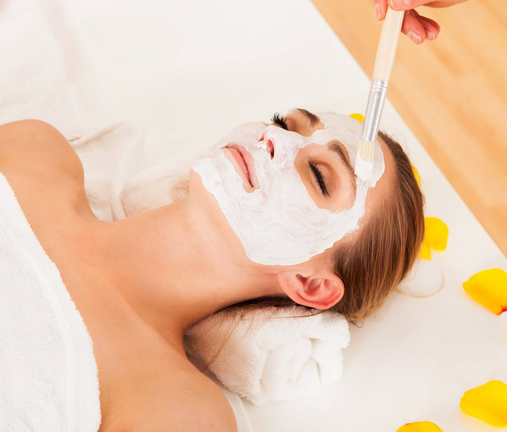What to Expect from your Chemical Peel