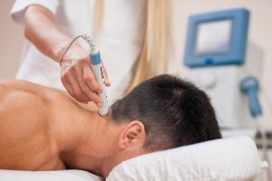 laser treatment for pain