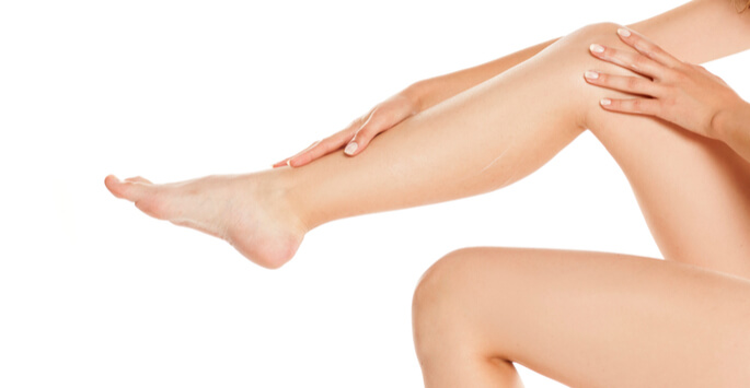 Spider Veins Treatment with the Gentle YAG Laser: How It Works