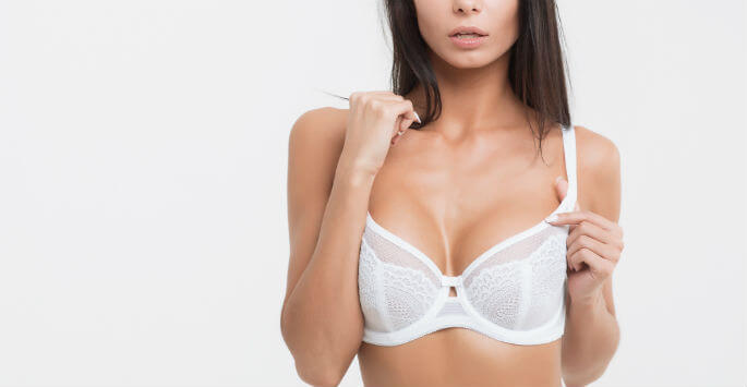 Who Qualifies for Breast Implants?