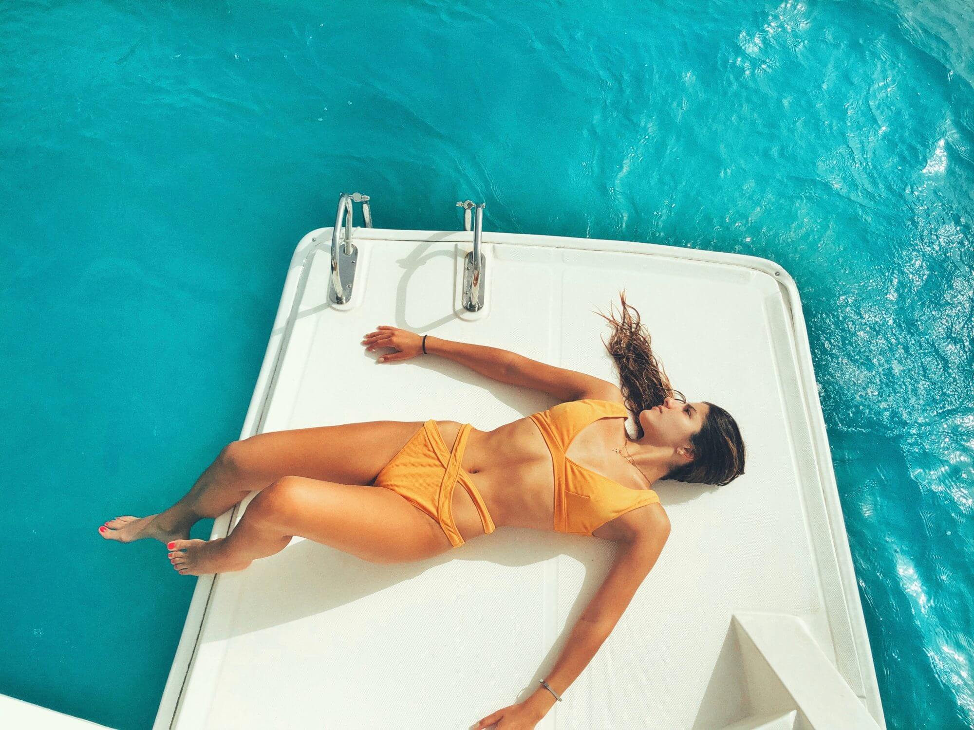 Liposuction Can Leave You With Loose Skin, Tighten Up Post-Procedure With J Plasma