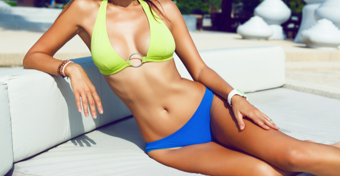Unhappy with Your Thighs? Consider CoolSculpting