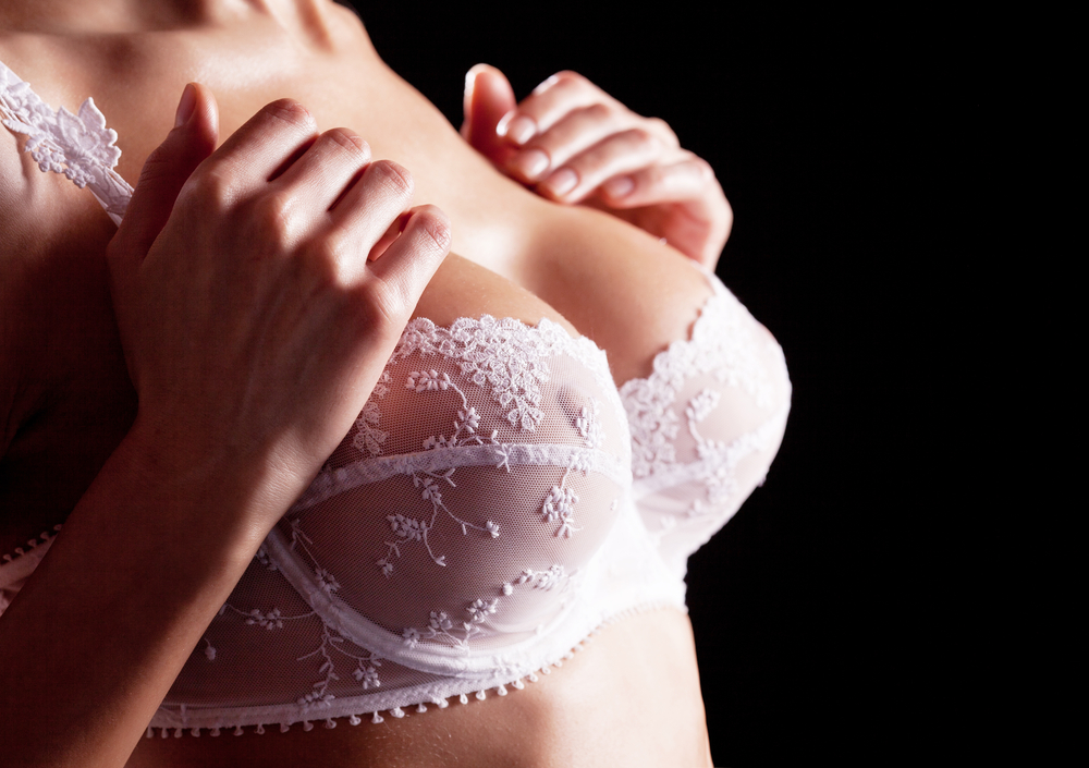 Breast Lift Without Surgery? Learn About the Popular Vampire Breast Lift
