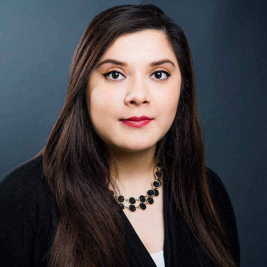 Alexia Martinez
