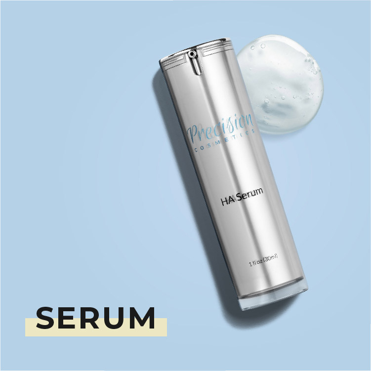 Precision Cosmetics Serum